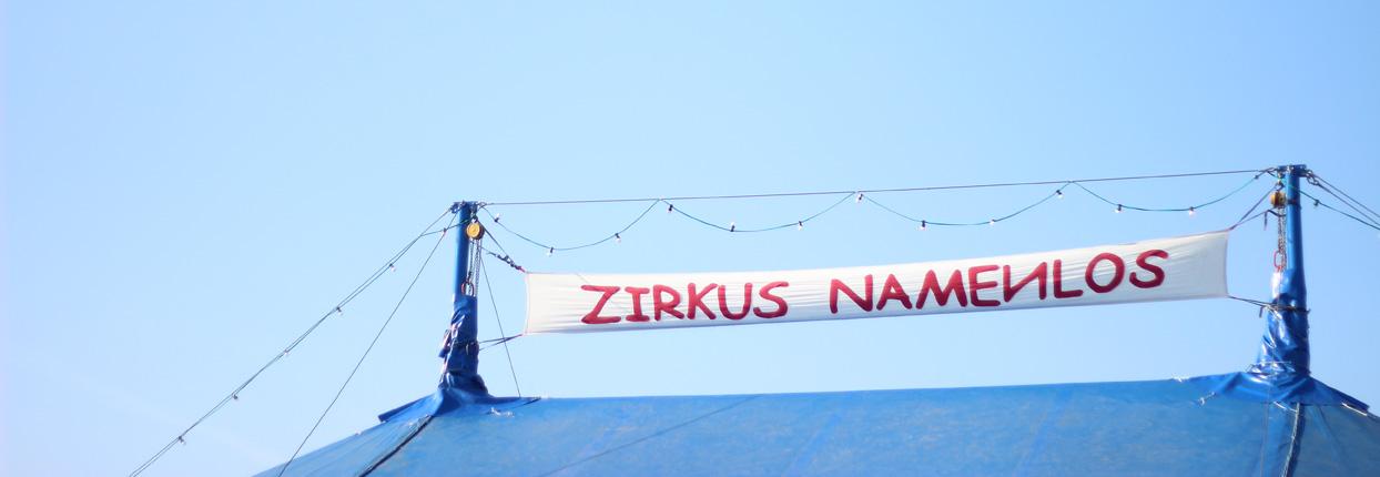 ZIRKUS NAMENLOS